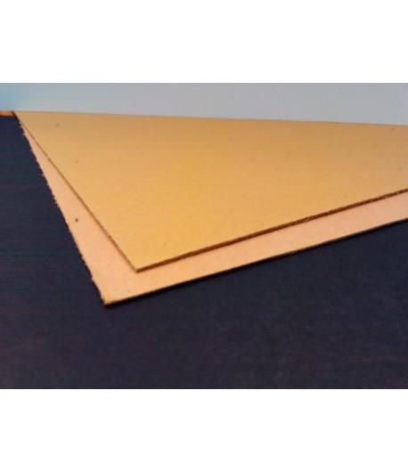 Cartone Cuoio Spessore 1mm