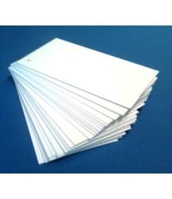 Cartone superbianco spessore mm 1.5